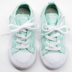 Converse Kids All Star Simple Step-Oz - Size 9
